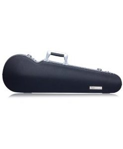 Bam France 2200XL Contoured Hightech L'Etoile Black Viola Case